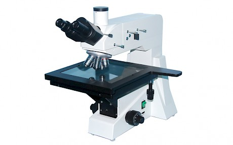 VM4600M 大平台金相显微镜