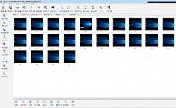 显微镜网络教学系统软件界面