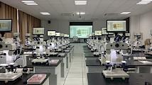 数码显微互动实验室