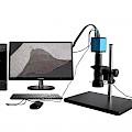 WLDS焊缝熔深检测系统