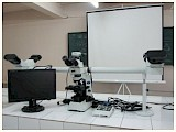 MVM多人小组共览教学显微镜系统